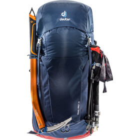 Deuter Trail Pro 36 Plecak, midnight-lava